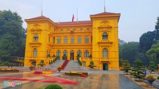 Le bureau présidentiel publie sept nouvelles lois - ảnh 1