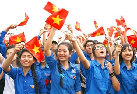 Valoriser le rôle des jeunes dans le développement durable et la connectivité régionale - ảnh 1