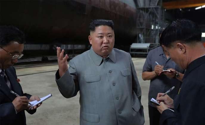 Séoul et Washington annoncent deux tirs de projectile de Pyongyang - ảnh 1
