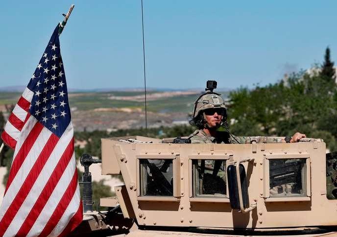 Turquie et Etats-Unis vont créer un «centre d'opérations conjointes» dans le nord de la Syrie - ảnh 1