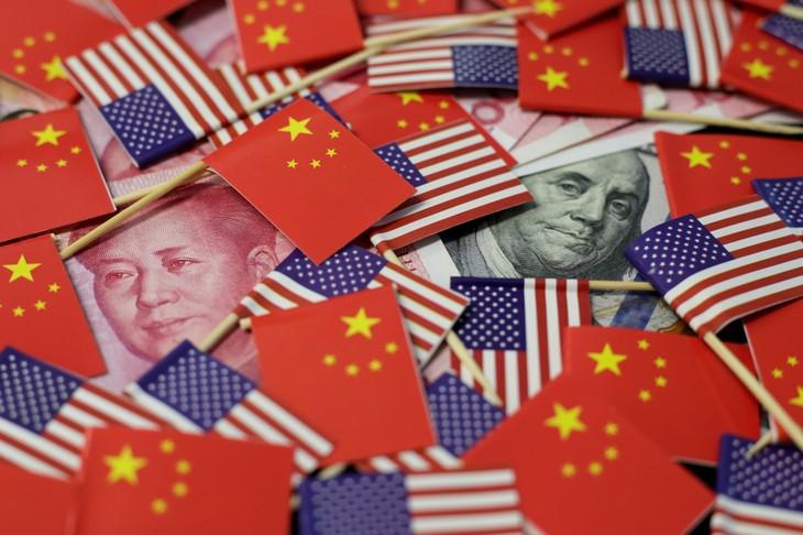 Donald Trump défend ses sanctions commerciales contre la Chine - ảnh 1