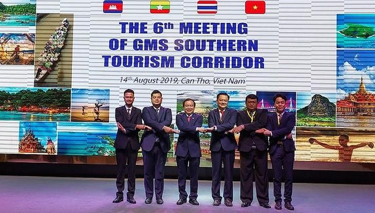 Développement du couloir touristique du Sud  - ảnh 1