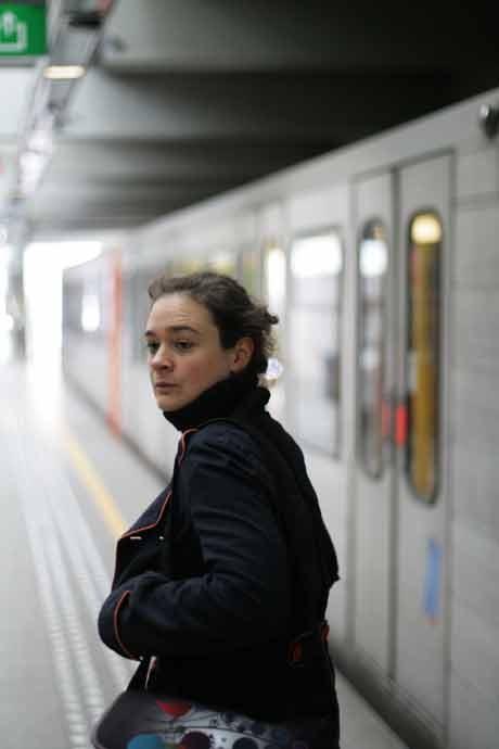 Nữ ca sĩ tài năng người Bỉ Cloé du Trèfle biểu diễn hòa nhạc tại Hà Nội - ảnh 1