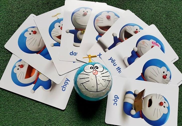 """Ra mắt ấn phẩm đồng hành cùng bộ phim """"Stand by me, Doraemon - Đôi bạn thân"""" - ảnh 3"""