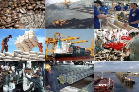 Nhiều điểm sáng trong bức tranh kinh tế Việt Nam 6 tháng đầu năm - ảnh 1