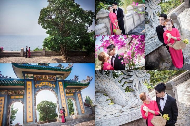 Những địa điểm chụp ảnh cưới đẹp như mơ ở Đà Nẵng - ảnh 7