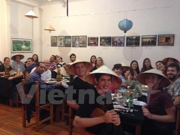 Tuần Văn hóa Việt Nam tại Argentina   - ảnh 1