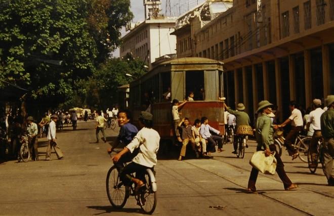 Việt Nam qua cách nhìn của một phóng viên Pháp  - ảnh 1