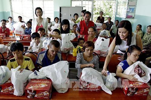 Nhiều hoạt động hướng tới kỷ niệm 55 năm thảm họa da cam/dioxin ở Việt Nam - ảnh 1