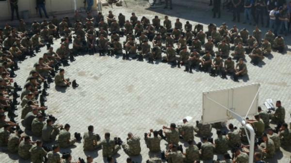 Việt Nam bảo hộ công dân tại Thổ Nhĩ Kỳ - ảnh 1