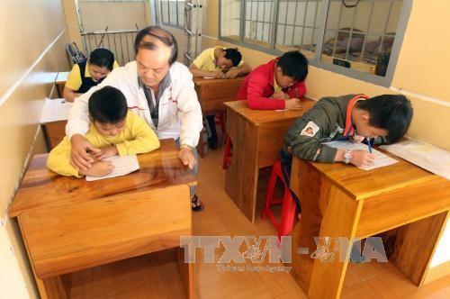 Khắc phục hậu quả chất độc da cam/dioxin ở Việt Nam - ảnh 1