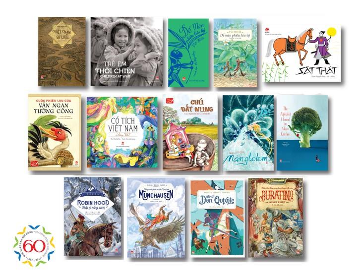 Sách hay cho mùa hè - ảnh 1