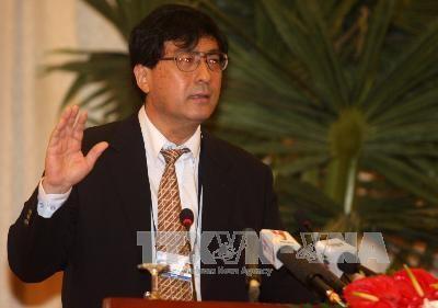 Chuyên gia Nhật Bản: Quan hệ Việt - Nhật đặc biệt tốt đẹp trên nhiều phương diện - ảnh 1