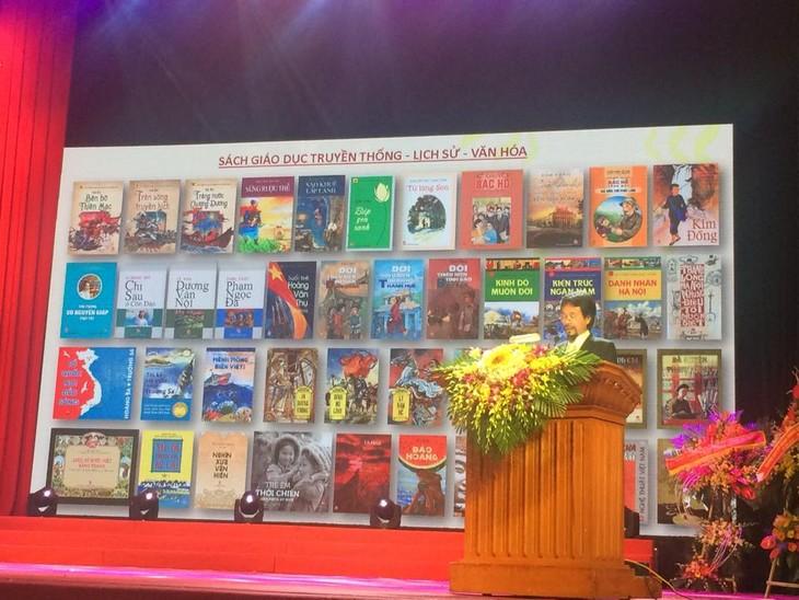 Nhà xuất bản cho thiếu nhi đầu tiên: 60 năm nỗ lực vì văn hóa đọc - ảnh 1