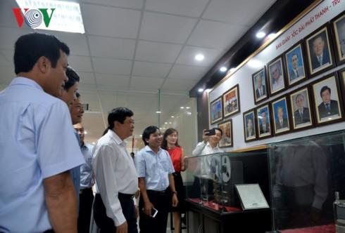 Đài Tiếng nói Việt Nam và tỉnh Nghệ An hợp tác truyền thông - ảnh 6