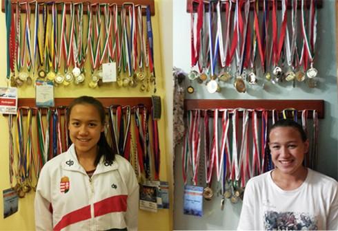 Vận động viên gốc Việt dự Ngày hội thể thao dước nước lớn nhất hành tinh - ảnh 3