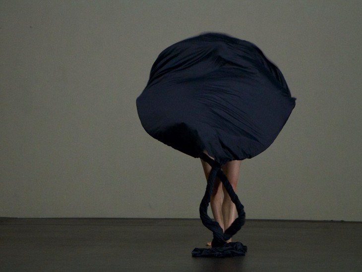 Sắp diễn ra Liên hoan Múa đương đại Sự gặp gỡ Á ‐ Âu  Lần thứ 7 - ảnh 1