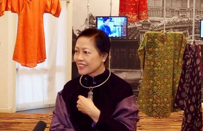 GS - Tiến sĩ Thái Kim Lan: Mang nghiệp đi về hai nước trong tư tưởng - ảnh 1