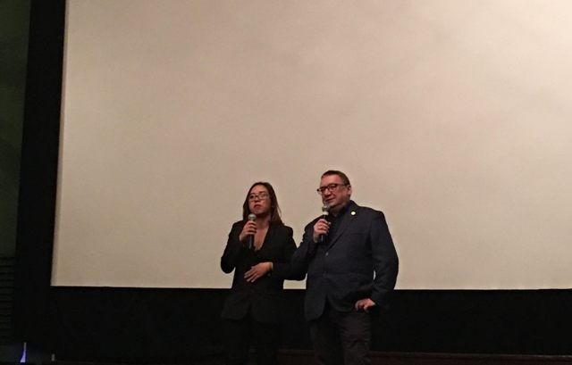 Điện ảnh Việt Nam tham dự Liên hoan Phim Ba Lan - ảnh 4