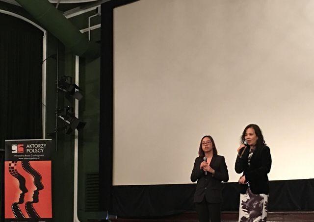 Điện ảnh Việt Nam tham dự Liên hoan Phim Ba Lan - ảnh 5