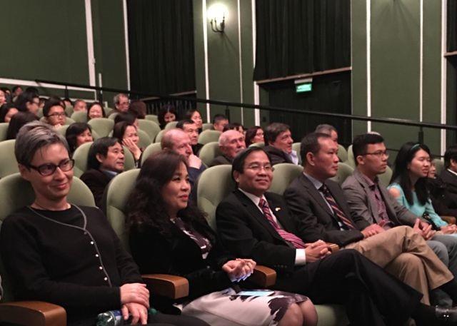 Điện ảnh Việt Nam tham dự Liên hoan Phim Ba Lan - ảnh 3