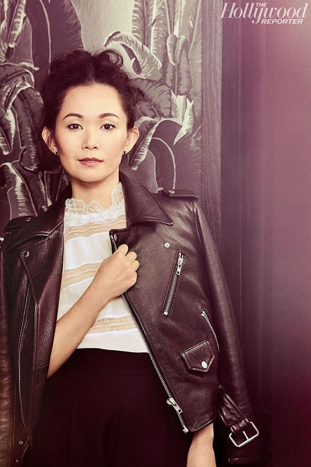 Chân dung nữ diễn viên gốc Việt đang gây sốt tại Hollywood - ảnh 2