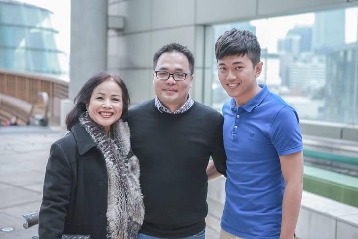 Đạo diễn Phan Đăng Di: Hy vọng chúng ta sẽ có nhiều phim hơn để giới thiệu ra thế giới - ảnh 1