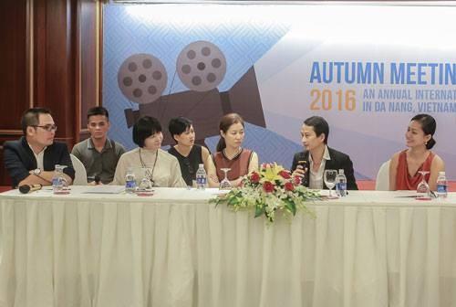 Đạo diễn Phan Đăng Di: Hy vọng chúng ta sẽ có nhiều phim hơn để giới thiệu ra thế giới - ảnh 2