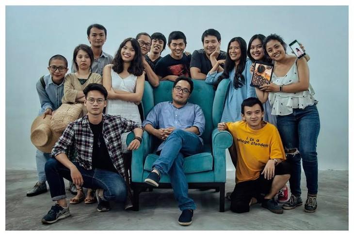 Đạo diễn Phan Đăng Di: Hy vọng chúng ta sẽ có nhiều phim hơn để giới thiệu ra thế giới - ảnh 3