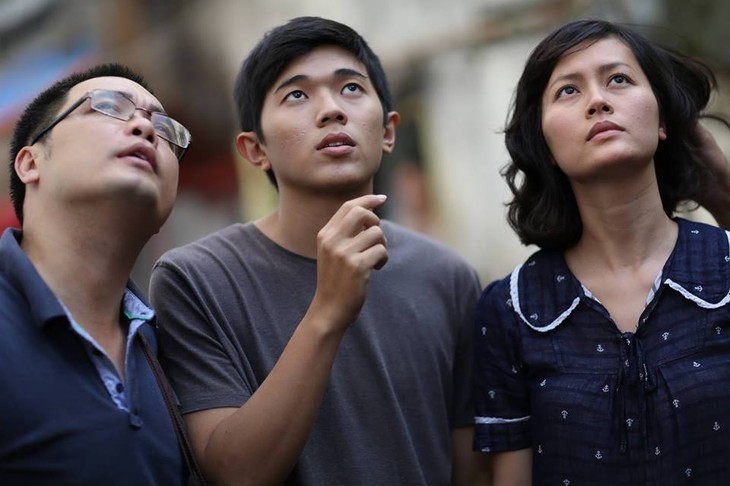 Đạo diễn Phan Đăng Di: Hy vọng chúng ta sẽ có nhiều phim hơn để giới thiệu ra thế giới - ảnh 4
