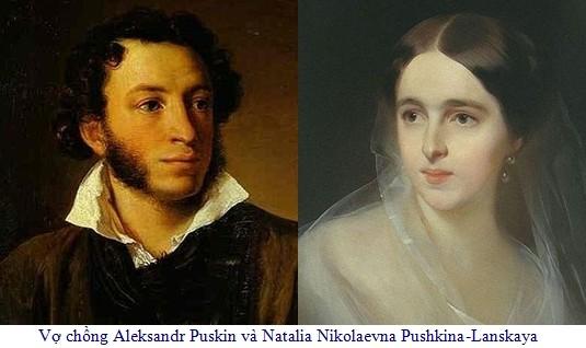 Ra mắt tập thơ Những dòng thơ viết trong đêm không ngủ của Pushkin - ảnh 2