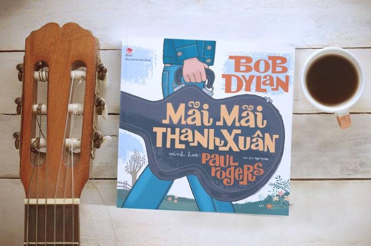 Sống động chuyện ca từ của huyền thoại Bob Dylan - ảnh 3