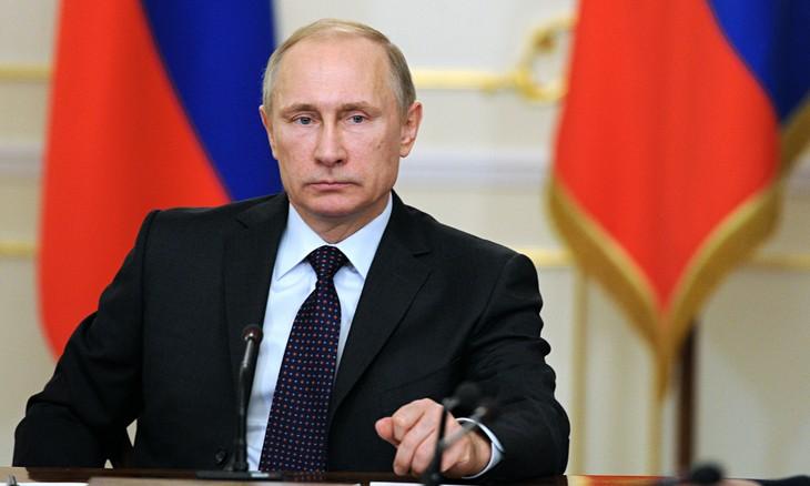 Putin – logic của quyền lực - ảnh 2