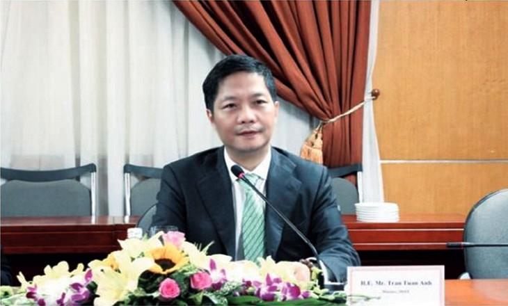 Việt Nam – EU hướng tới ký kết và thực thi EVFTA  - ảnh 2