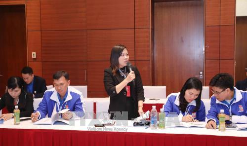Đại hội Đoàn toàn quốc lần thứ XI: Đổi mới phương thức hoạt động Đoàn - ảnh 2