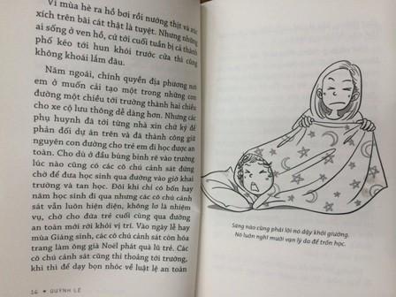 Khi Pho Mát, Đậu Bắp làm trẻ em ở Thụy Sĩ - ảnh 2