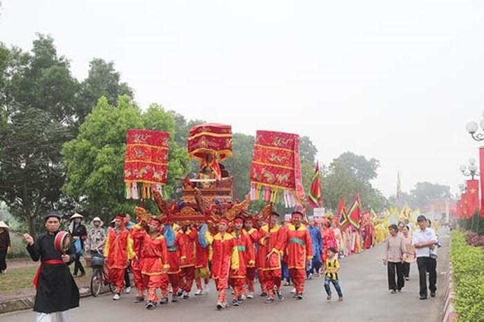 Năm Du lịch quốc gia 2018 - Hạ Long - Quảng Ninh: Gợi nhớ trang sử hào hùng trên sông Bạch Đằng  - ảnh 1