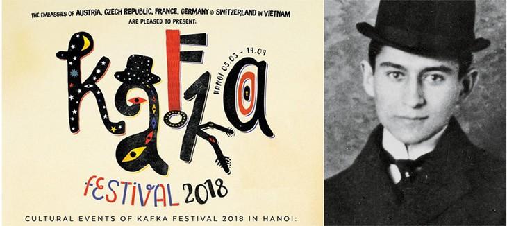 Điểm nhấn đặc sắc của Festival Kafka 2018 - ảnh 1