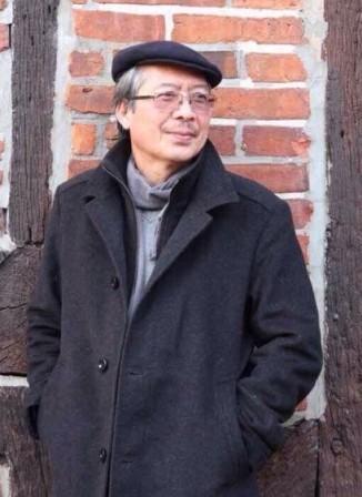 Tác giả Mai Lâm: Thì kể chuyện Chơi... cùng Hà Nội - ảnh 1
