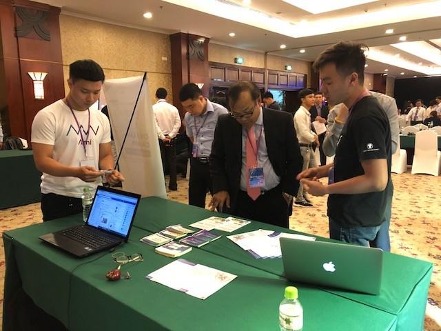 Bế mạc Diễn đàn kết nối Startup Việt trong và ngoài nước - ảnh 2