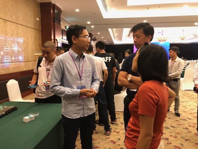 Bế mạc Diễn đàn kết nối Startup Việt trong và ngoài nước - ảnh 7