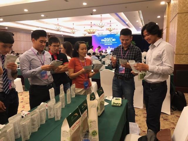 Bế mạc Diễn đàn kết nối Startup Việt trong và ngoài nước - ảnh 8
