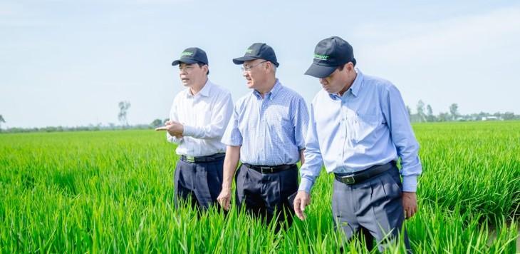Khởi nghiệp với nông nghiệp: Từ Nghĩ Lớn - ảnh 2