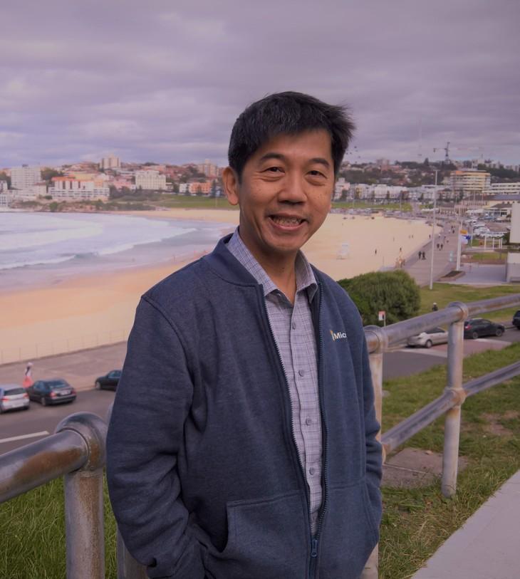 Nguyen Francis Tuan Anh: Khát vọng xây dựng đội ngũ chuyên gia công nghệ thông tin Việt Nam - ảnh 1