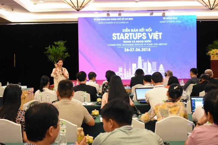 Thạch Lê Anh:  Ước mơ Việt Nam có một thị trường về vốn - ảnh 2