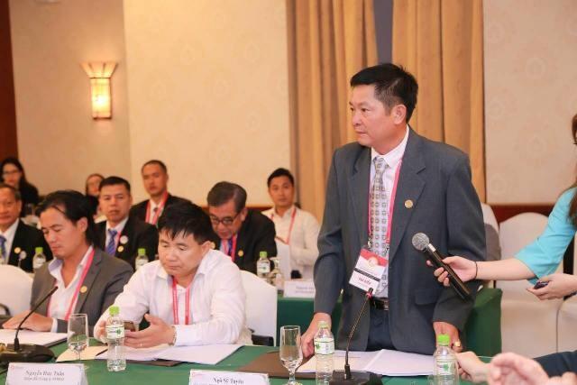 Hội doanh nghiệp Việt Nam tại Malaysia: Mong xây đắp một nhịp cầu giao thương hai nước - ảnh 1