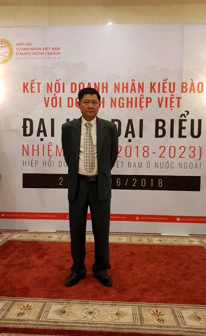 Hội doanh nghiệp Việt Nam tại Malaysia: Mong xây đắp một nhịp cầu giao thương hai nước - ảnh 2
