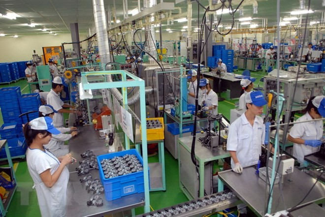 """Ngân hàng Trung ương Qatar: Việt Nam là """"con hổ"""" kinh tế mới nhất của châu Á - ảnh 1"""