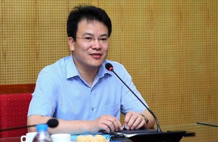 Việt Nam chuẩn bị cho chiến lược quốc gia về cách mạng 4.0 - ảnh 1
