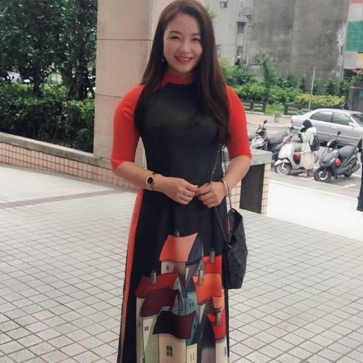 Hỗ  trợ cho cô dâu và lao động Việt tại Đài Loan - ảnh 1